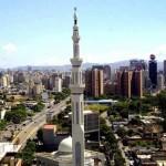 Каракас – шумная столица Венесуэлы