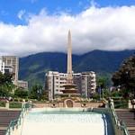 Каракас и Валенсия