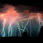 Необыкновенная молния может стать чудом света.